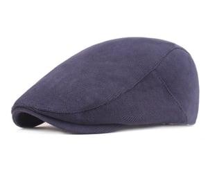 bartender, hat, and beret image