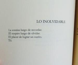 amor, tu, and inolvidable image