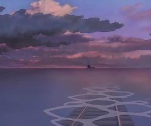 animation, anime, and art image
