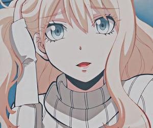 anime, assassination classroom, and anime girl image