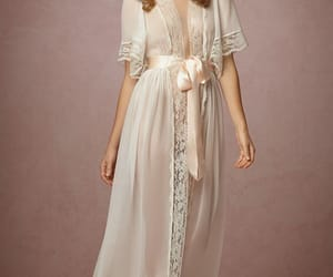 fashion and night gown image