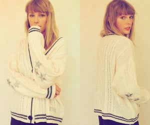 Taylor Swift, folklore, and cardigan image