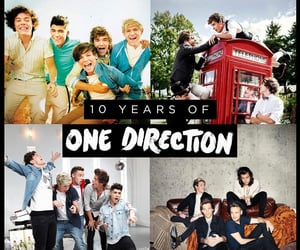 one direction and this is us image