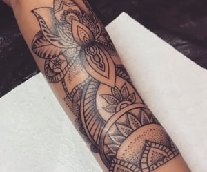 arm tattoo, ink, and tattoo inspiration image