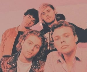 boyband, 5 seconds of summer, and boys image