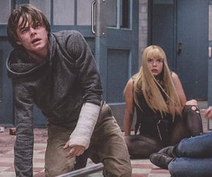 cannonball, Marvel, and New Mutants image