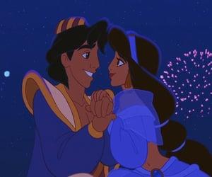 aladdin, aesthetic, and jasmine image