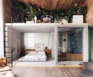 interior, interior design, and decor image