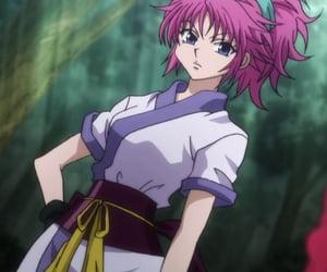 anime, the phantom troupe, and hxh image