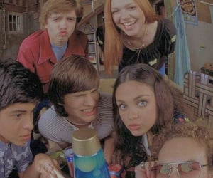 that 70s show, 70s, and ashton kutcher image