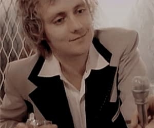 aesthetic, band, and roger taylor image