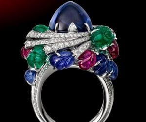 bijoux, bling, and gems image