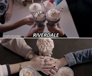 13 reasons why, riverdale, and 13 rw image