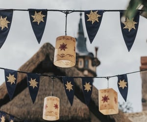 disney, fairytale, and disneyland image