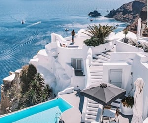 Greece and so beautiful image