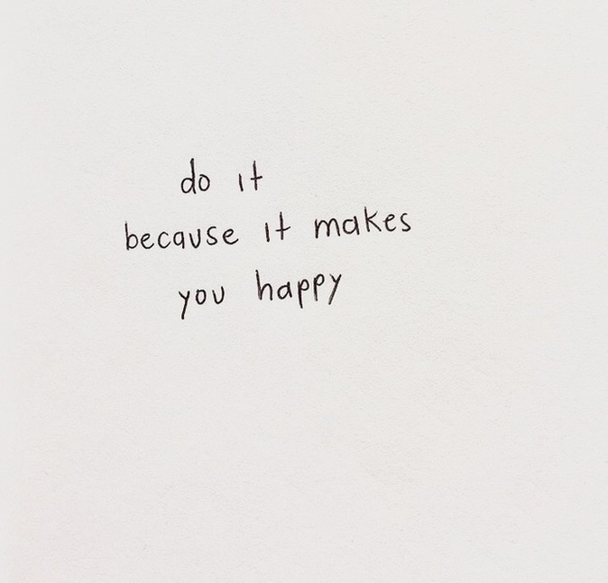 quotes, happy, and words image