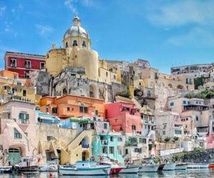 holiday, vacation, and italia image