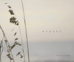 August and folklore image