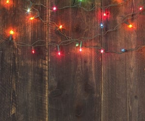christmas lights and lights image