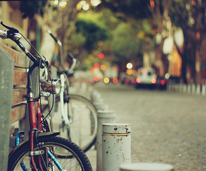 bicycle and cute image