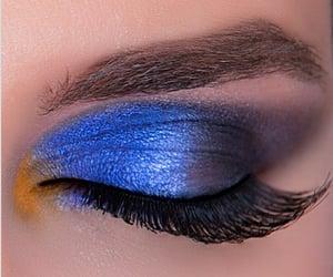 azul, moda, and inglot  image
