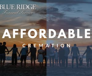 cremation service, funeral service, and funeral care image