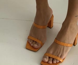 classy, sandles, and heels image