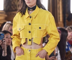 2020, Balmain, and Couture image