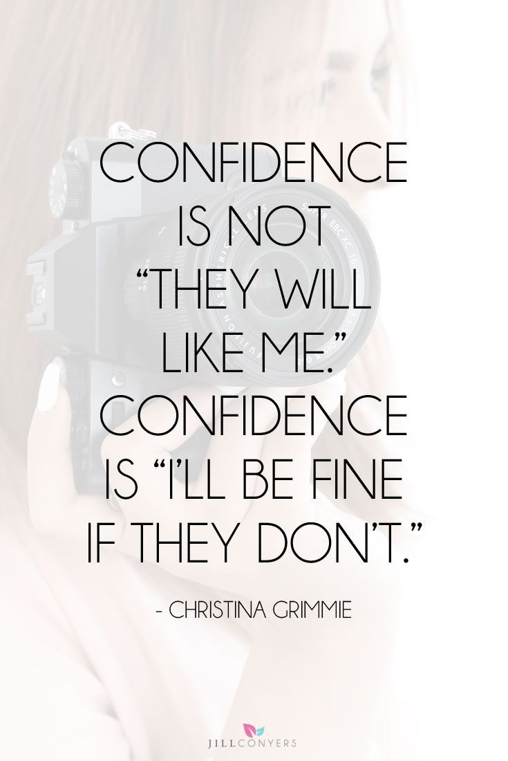 article and confidence image