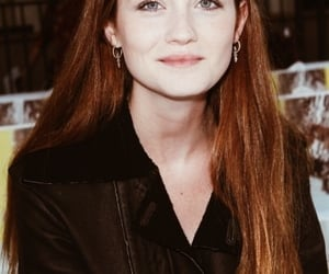 bonnie wright, deathly hallows, and famous image