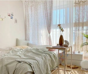 room, style, and bedroom image
