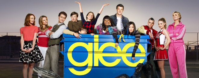 article and glee image