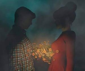 couple, man, and life image