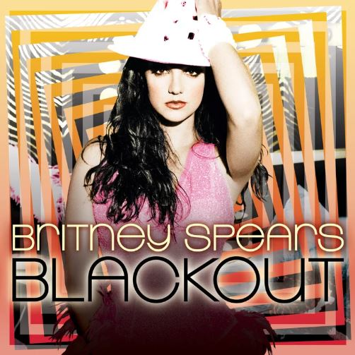 album, spears, and 2007 image