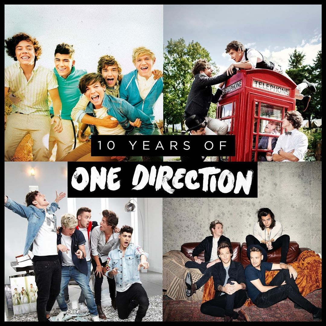 anniversary, tag, and up all night image