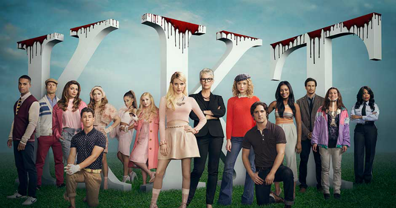 article and scream queens image