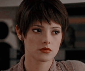 alice cullen, ashley greene, and girls icons image