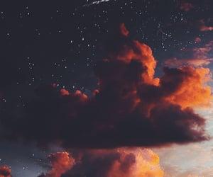 stars, sky, and wallpaper image