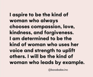 aspire, empowerment, and forgiveness image