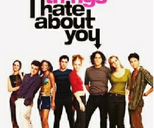 movies, 10thingsihateaboutyou, and bestmovies image