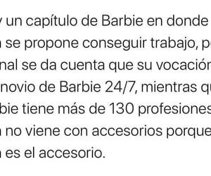 barbie, memes, and parejas image