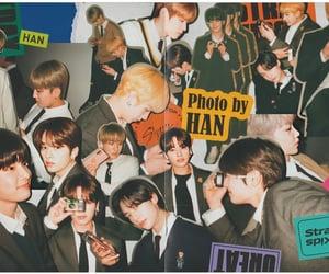felix, han, and kpop image