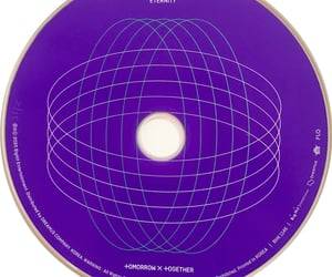 cd, disc, and eternity image