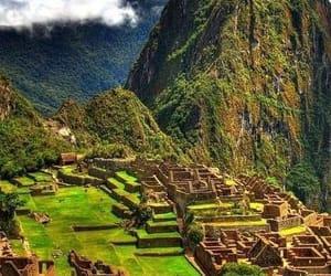 7 maravillas del mundo, hermosos, and únicos image