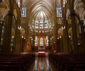 Catholic, church, and Kirche image