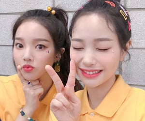 kpop, jihyo, and soojin image