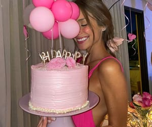 girl, birthday, and party image