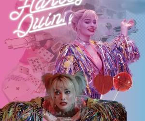 Collage, harley, and harleyquinn image