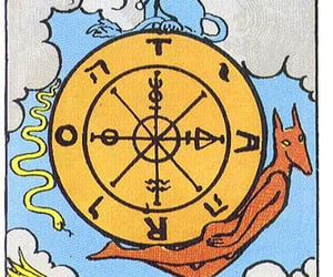 wheel of fortune that lead me to you