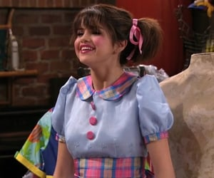 2009, actress, and alex russo image